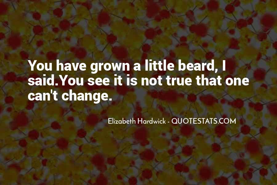 Elizabeth Quotes #18275