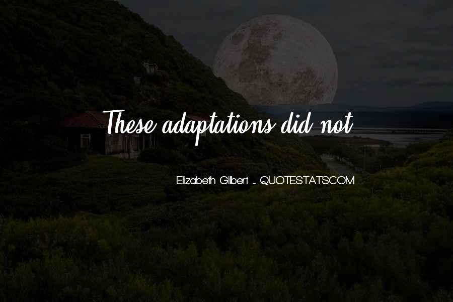 Elizabeth Quotes #18383