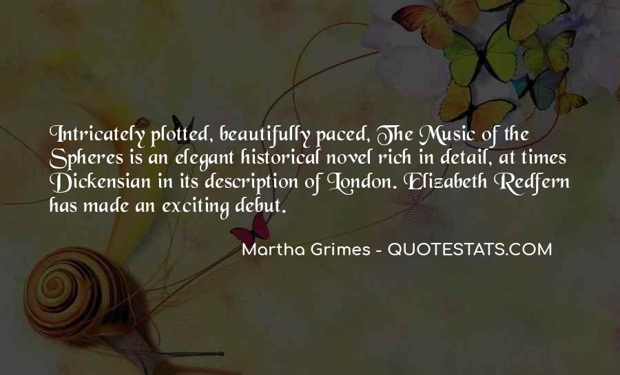Elizabeth Quotes #19739