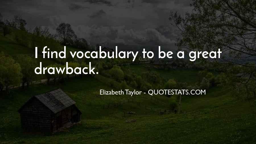 Elizabeth Quotes #2333