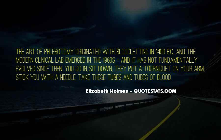 Elizabeth Quotes #5794