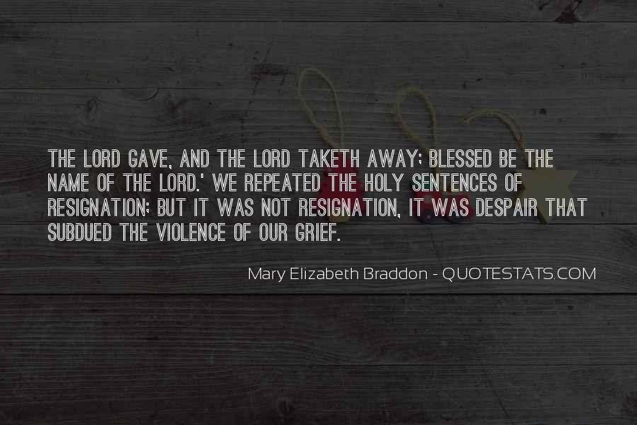 Elizabeth Quotes #7567
