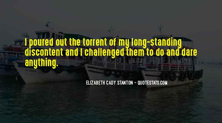 Elizabeth Quotes #8774