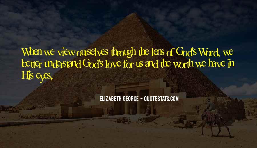 Elizabeth Quotes #9368