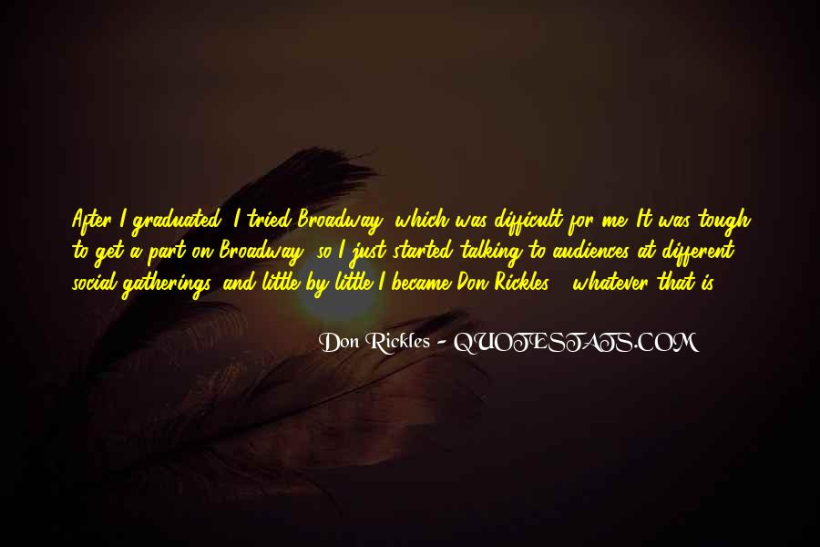 Quotes About Impessoalidade #467284