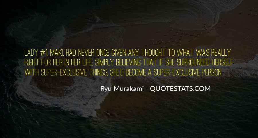 Ellipses Between Quotes #536220