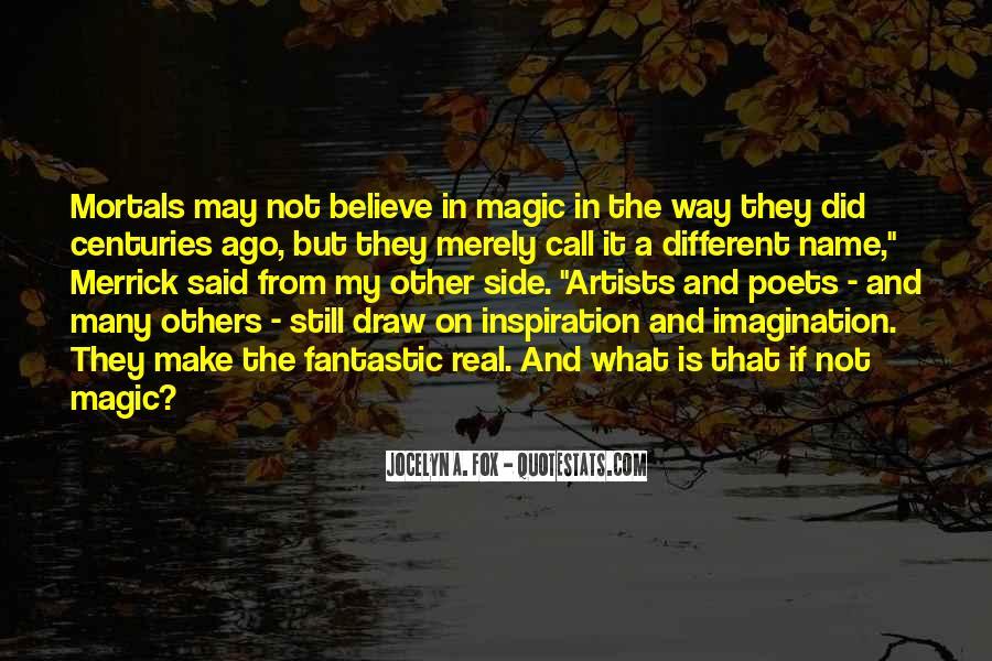 Elsa Schraeder Quotes #953552