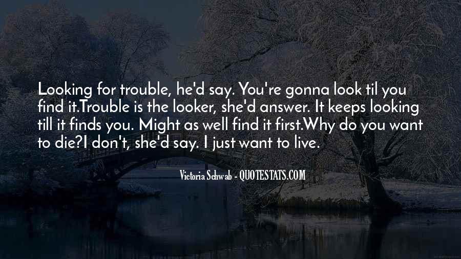 Elsie Hughes Quotes #1869575