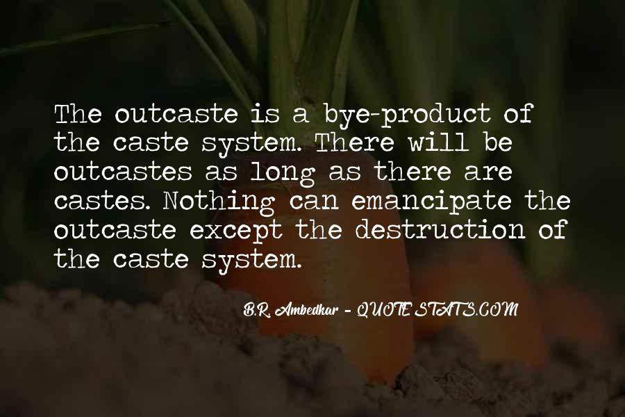 Emancipate Quotes #1096934