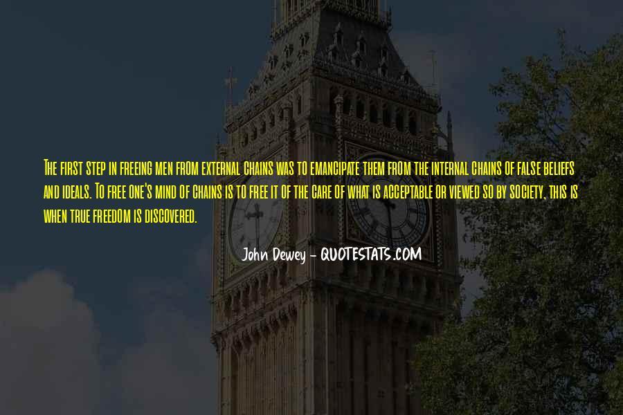 Emancipate Quotes #1541459