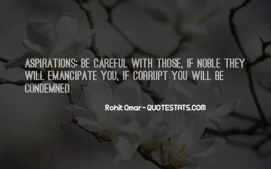 Emancipate Quotes #1688030