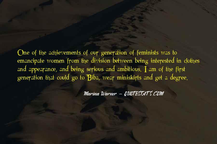 Emancipate Quotes #316031