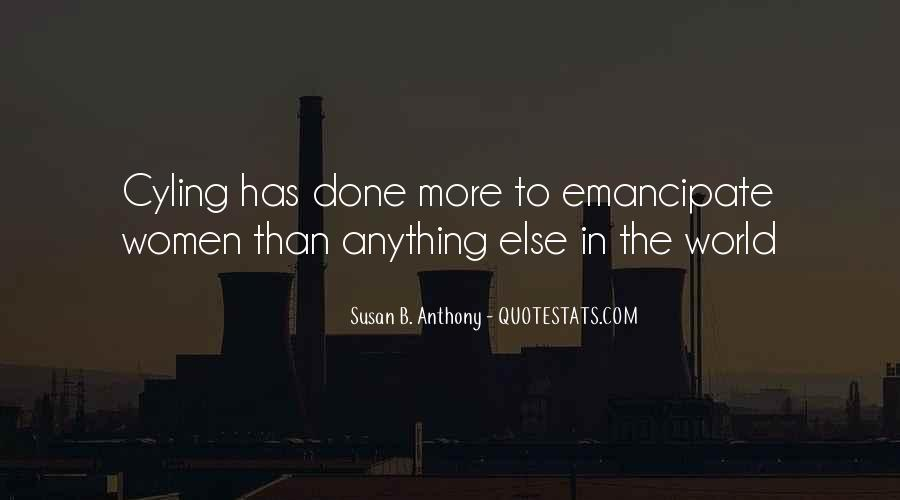 Emancipate Quotes #334414