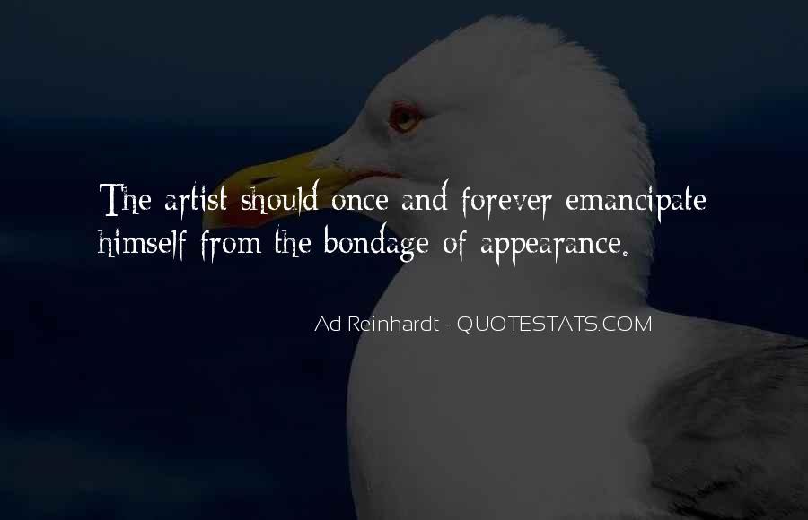 Emancipate Quotes #396486