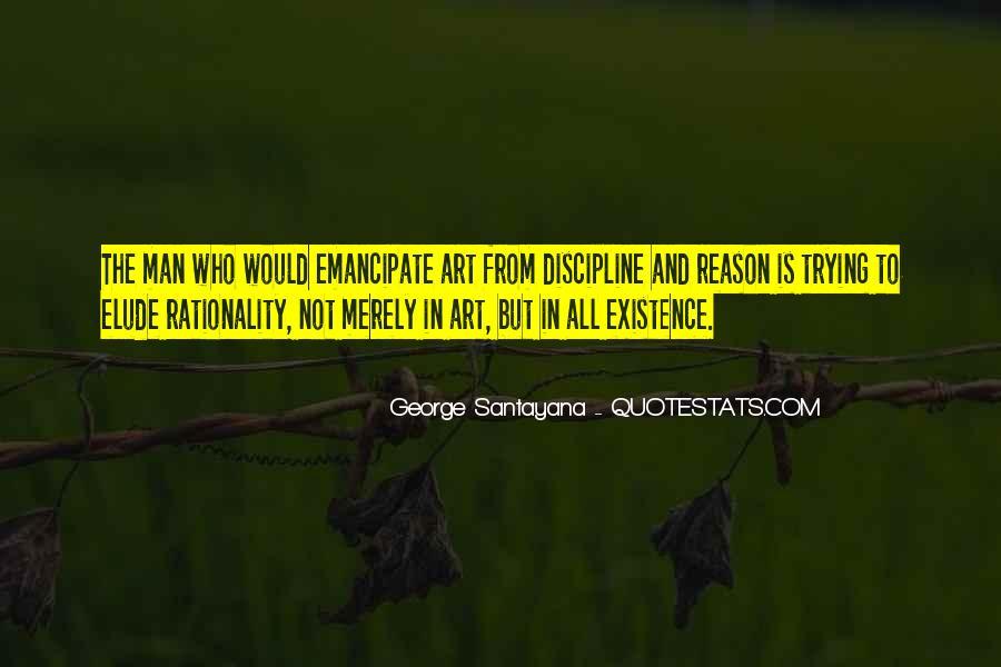 Emancipate Quotes #52407
