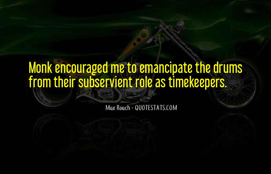 Emancipate Quotes #836973