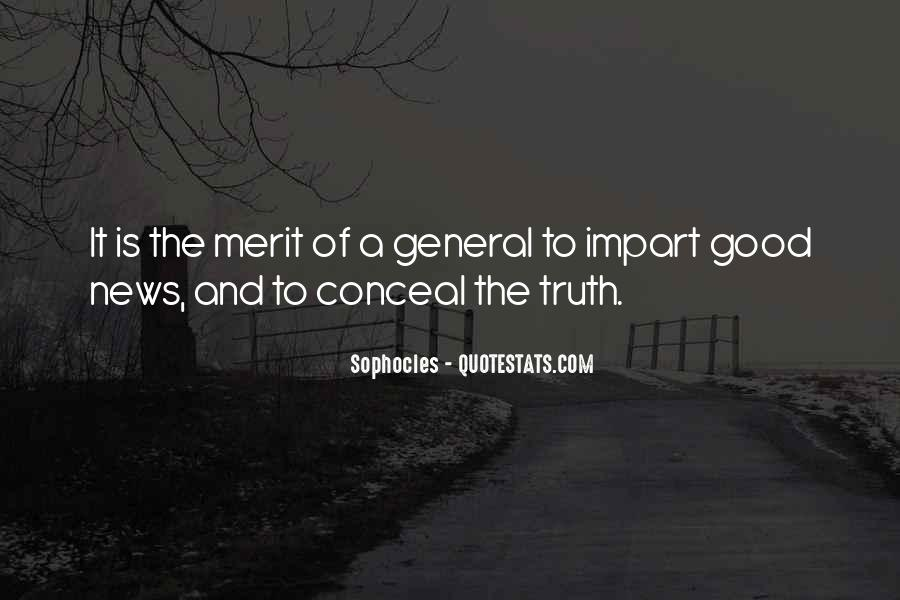 Quotes About Impart #168953