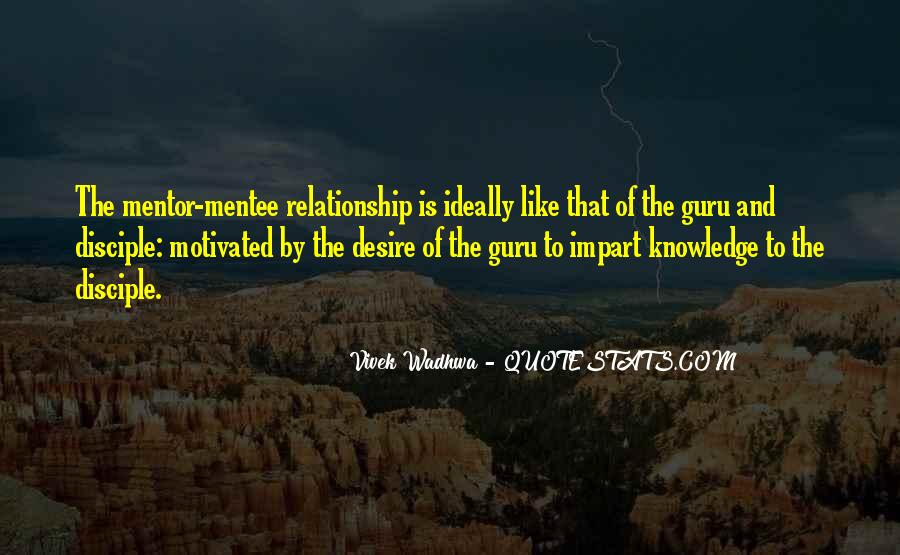 Quotes About Impart #412628