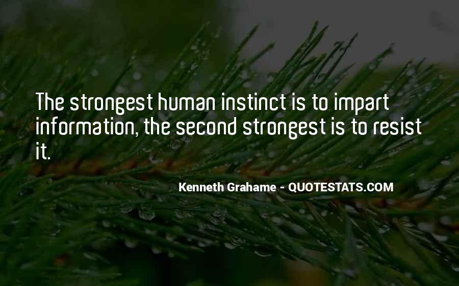 Quotes About Impart #498827
