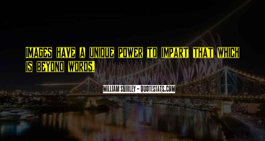 Quotes About Impart #860354