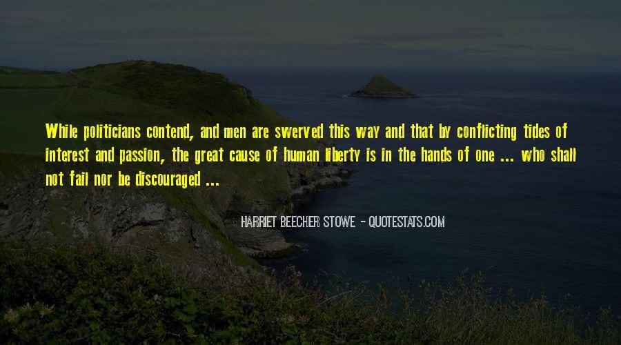 Emancipation Of Slavery Quotes #1094109