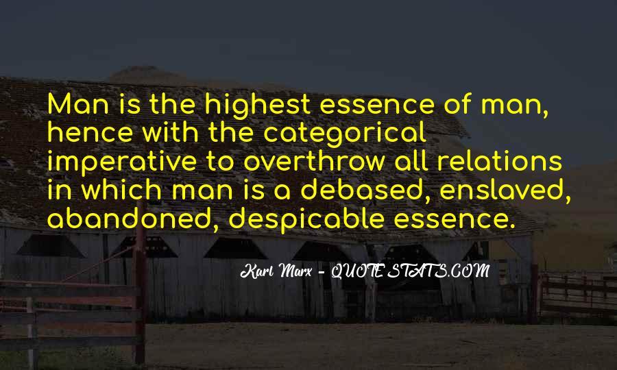 Emancipation Of Slavery Quotes #55189