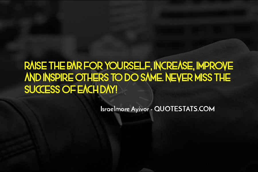 Quotes About Impact Of Others #1076165