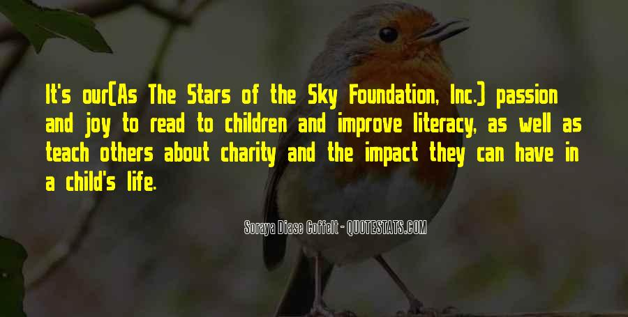 Quotes About Impact Of Others #1295191