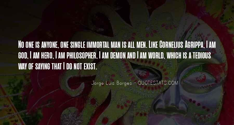 Quotes About Imortal #20484