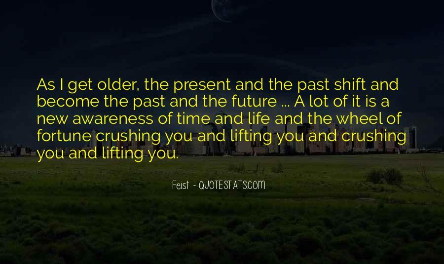 Emdrew Stonefield Quotes #1823557