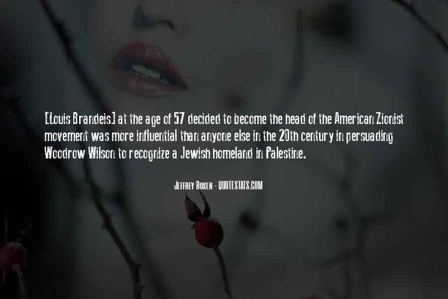 Emile Janza Quotes #1223452
