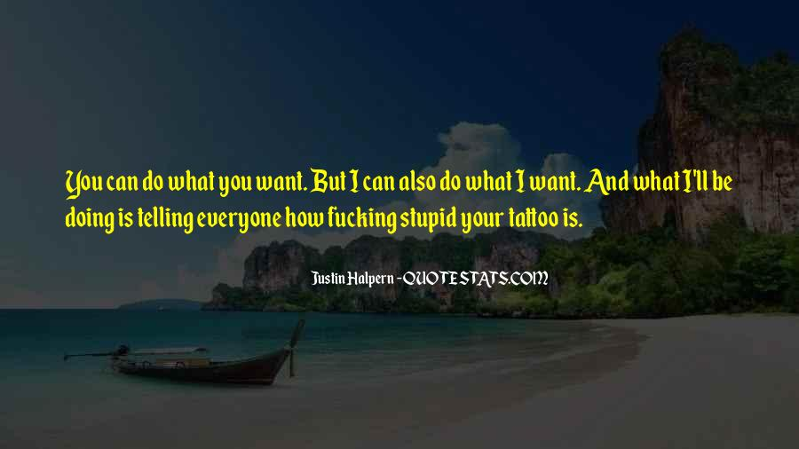 Emile Janza Quotes #1384529