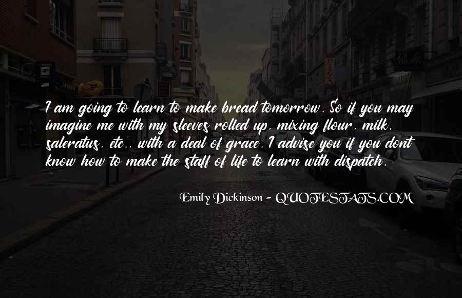 Emily Grace Quotes #1141898