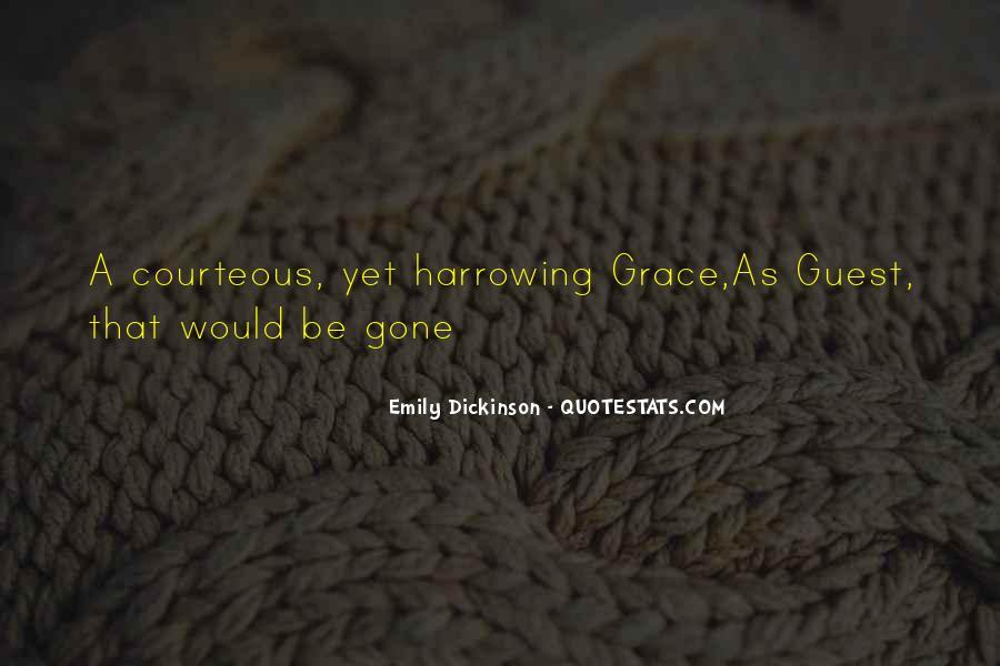 Emily Grace Quotes #1351523