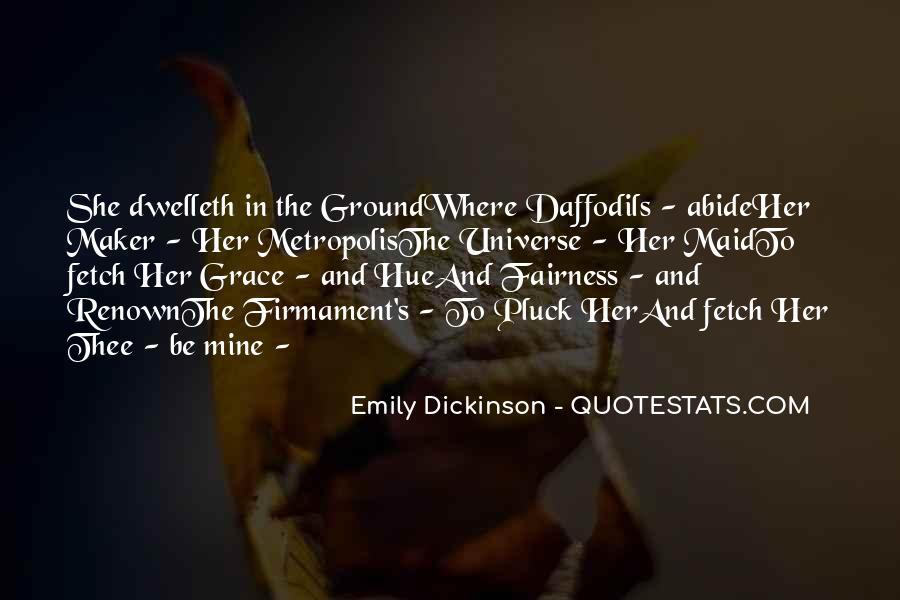 Emily Grace Quotes #1411760