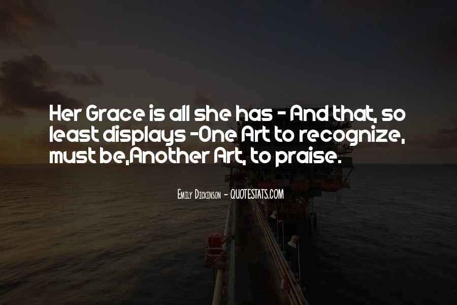 Emily Grace Quotes #266152