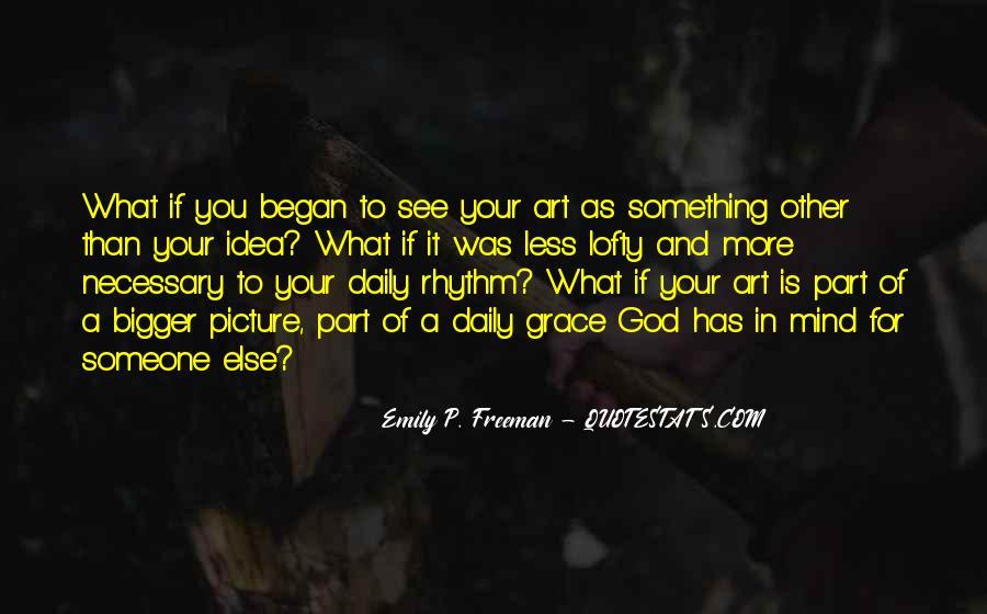 Emily Grace Quotes #333755
