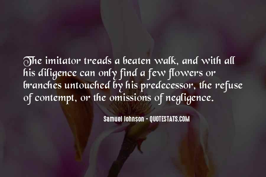 Quotes About Imitator #691797