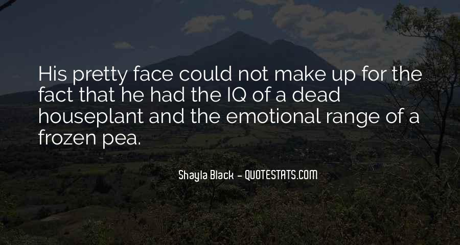 Emotional Iq Quotes #1006187