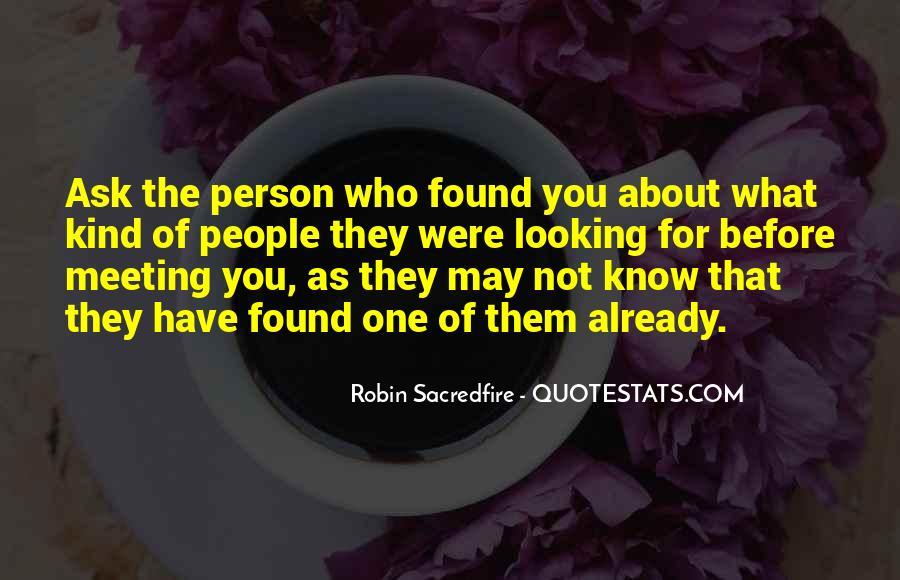 Empathy Friendship Quotes #1411751