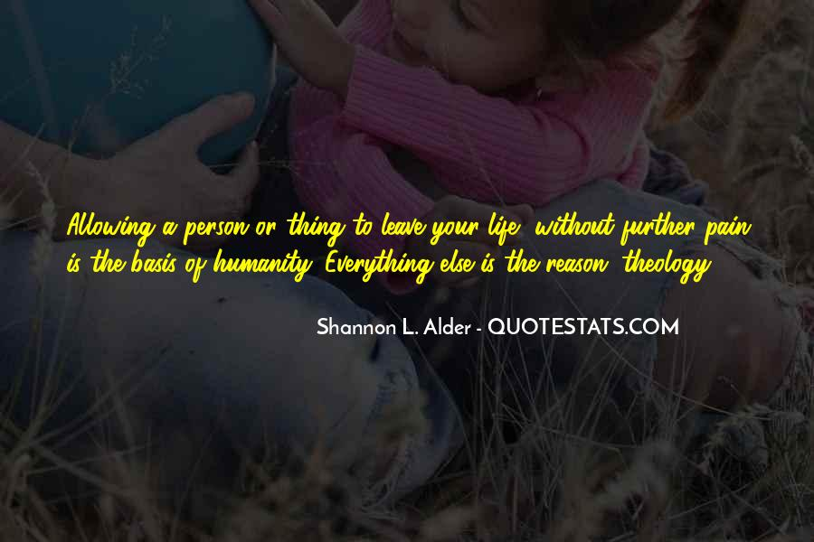 Empathy Friendship Quotes #1502903