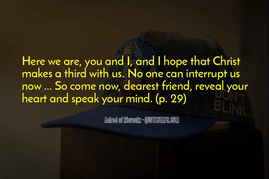 Empathy Friendship Quotes #616007