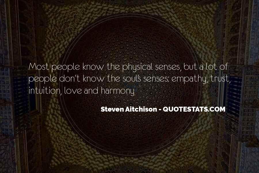 Empathy Motivational Quotes #36915