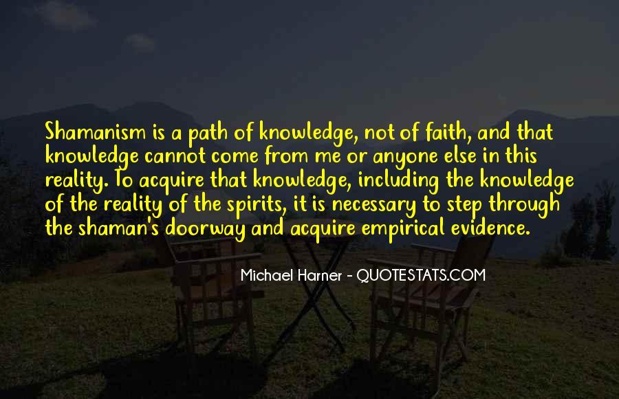Empirical Quotes #1005932