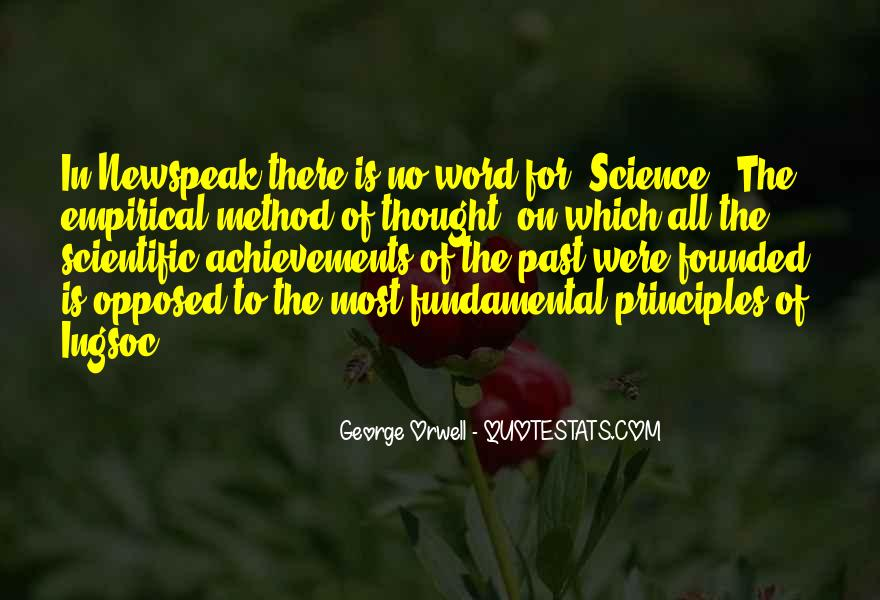 Empirical Quotes #1067984