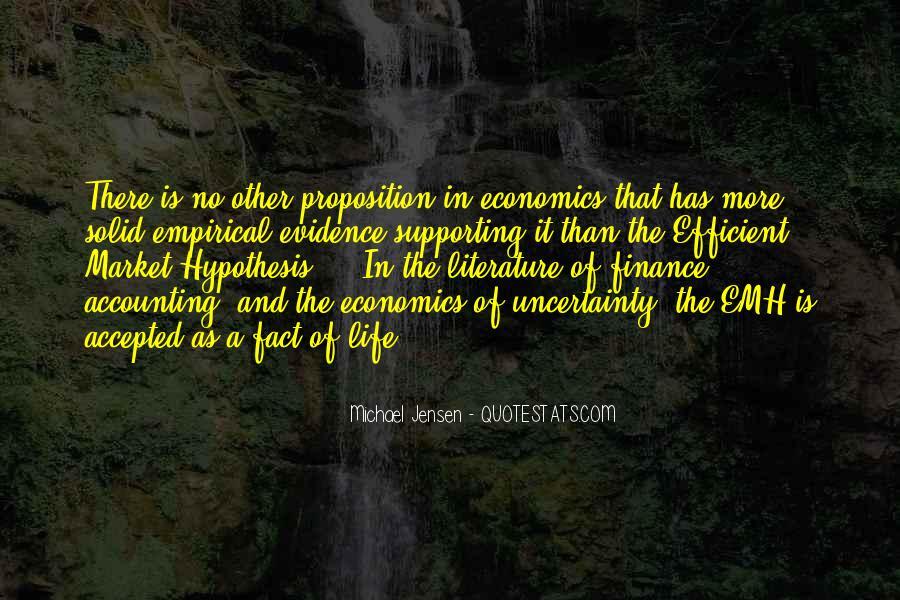 Empirical Quotes #153556