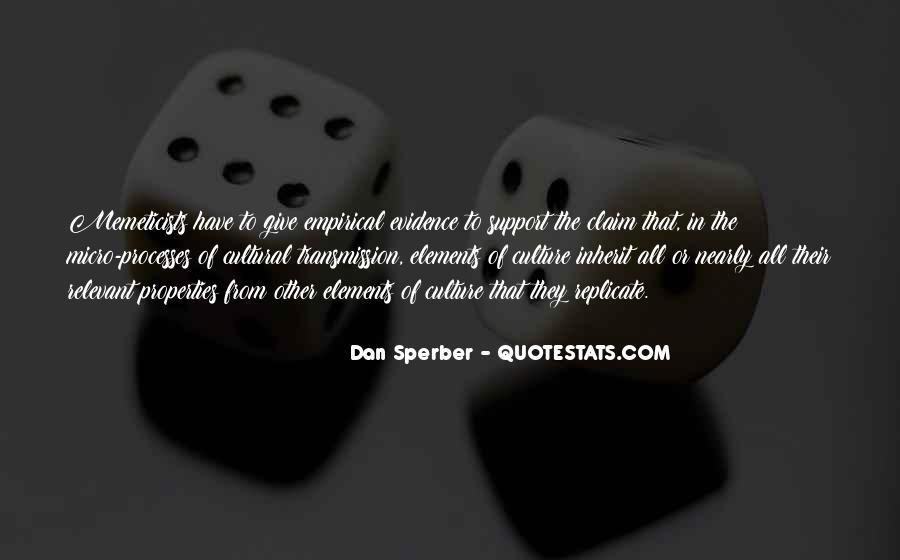 Empirical Quotes #187069
