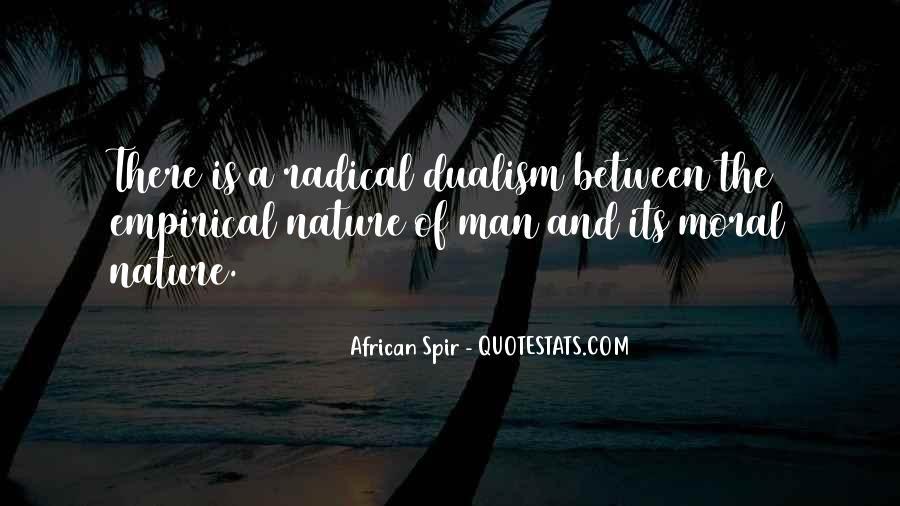 Empirical Quotes #206327