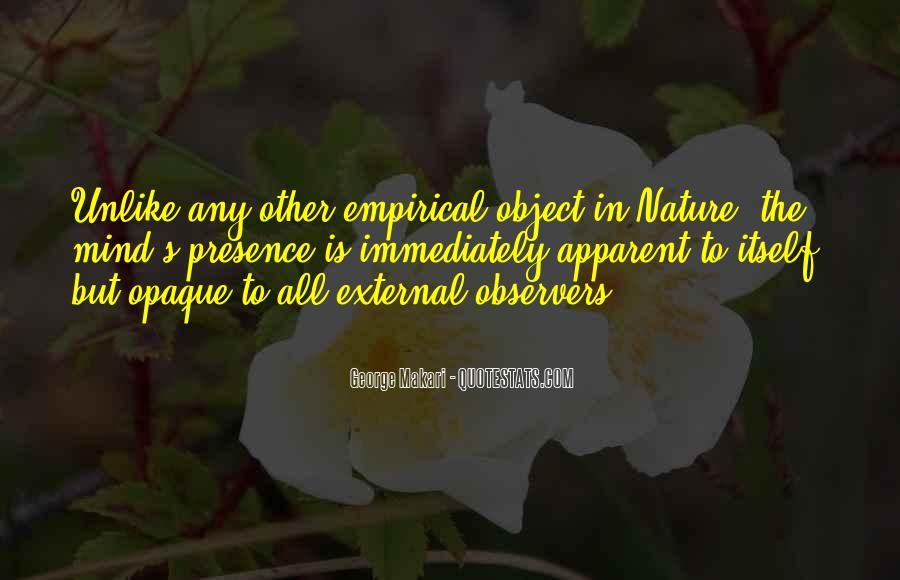 Empirical Quotes #299130