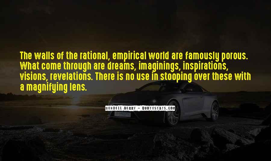 Empirical Quotes #317722